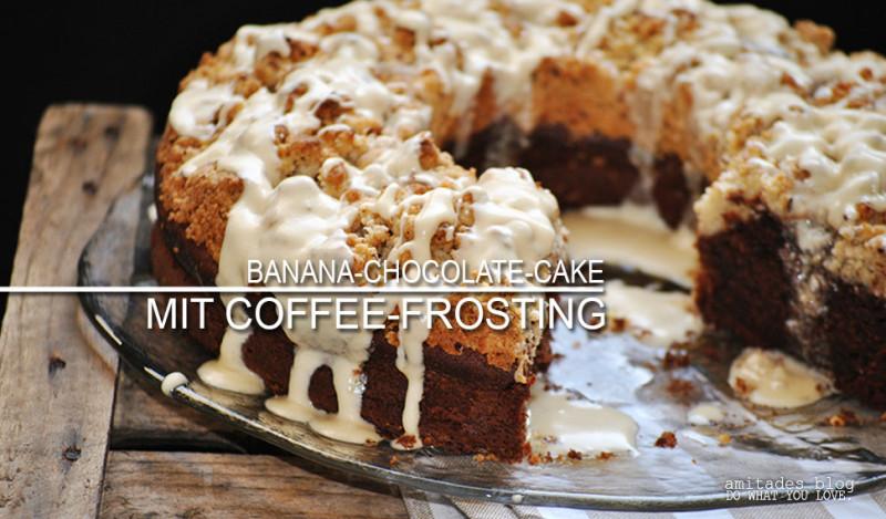 Banana-Chocolate-Cake
