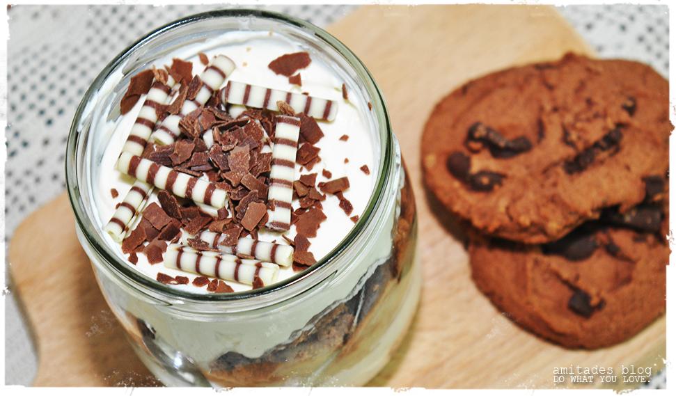 amitades.Blog | Baileys Dessert