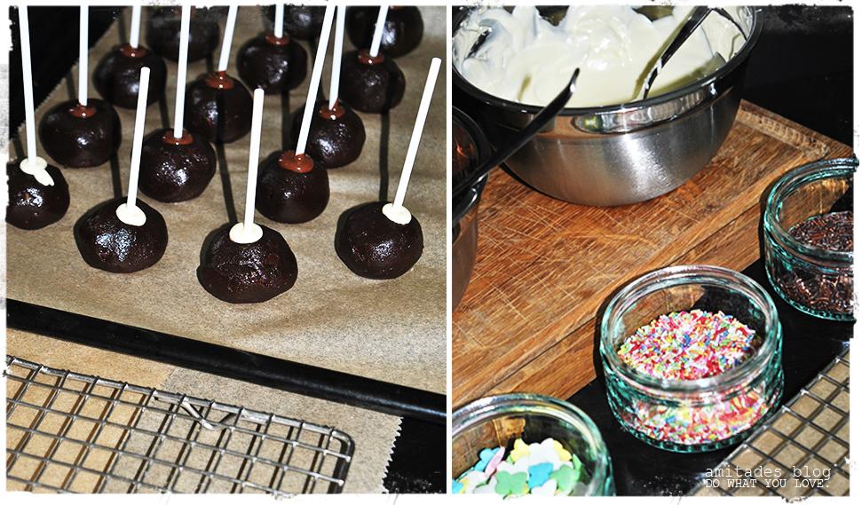 amitades.Blog | Cakepops