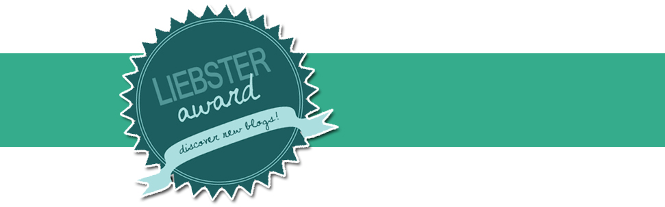 amitades.Blog | Liebster Award