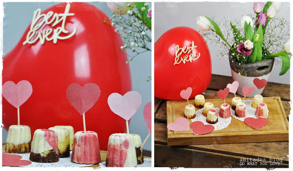 amitades.Blog | Valentines Tag