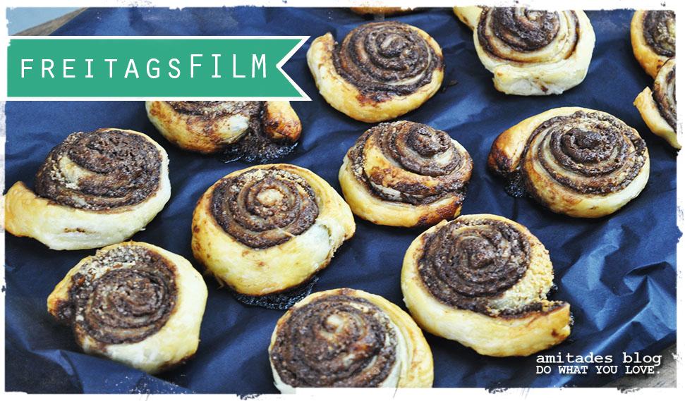 amitades.blog | Nutella-Schnecken