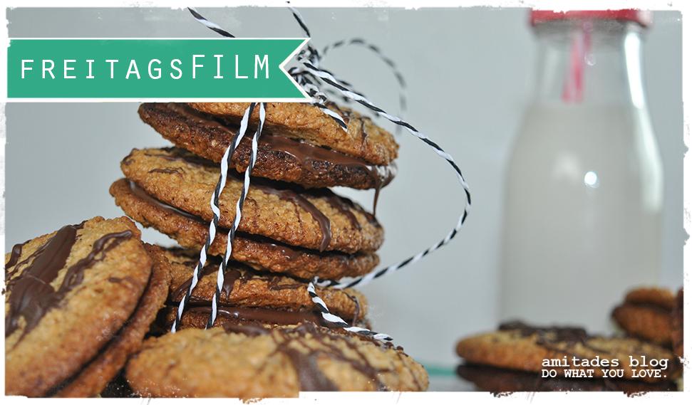 amitades.Blog | Nutella-Hafer-Kekse