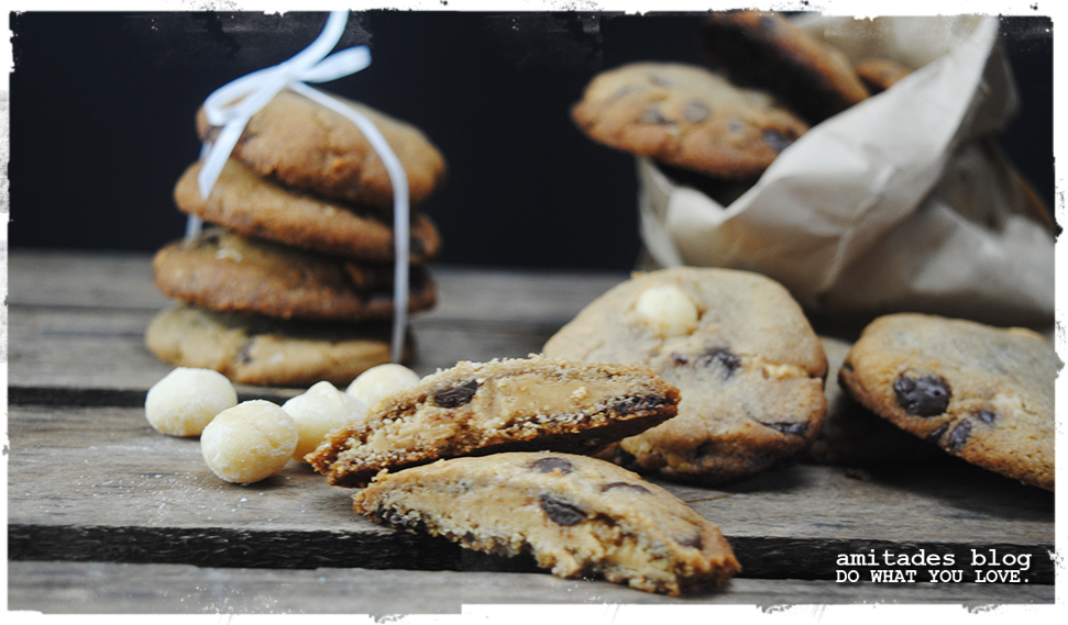 amitades.Blog | Chocolate-Peanutbutter-Cookies