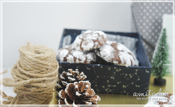 amitades.Blog | Choco-Cookies